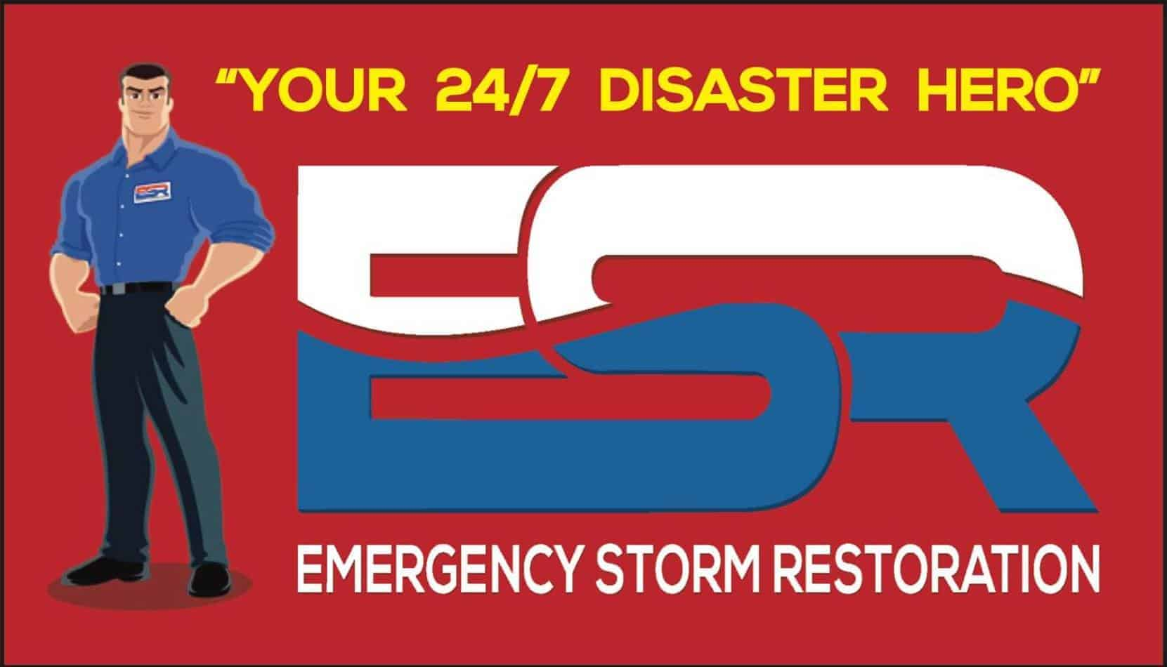 Storm Damage Restoration Tulsa