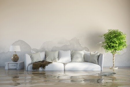 Tulsa water Damage