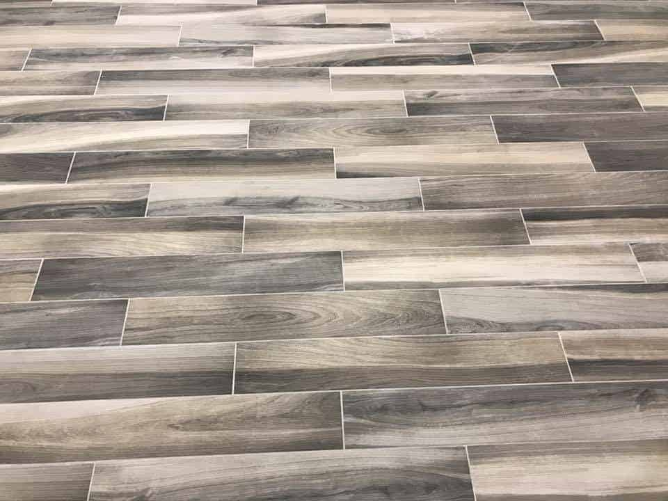 Tulsa flooring replacement