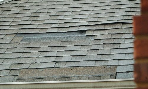 Tulsa Roof Repair Service