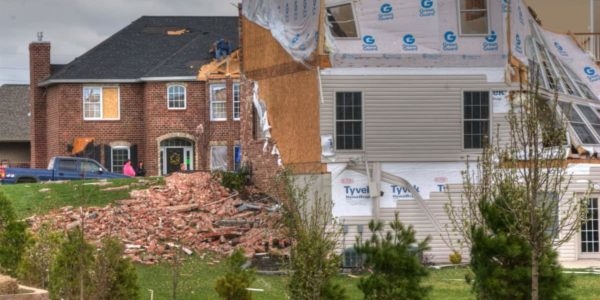 Emergency Damage Service Tulsa