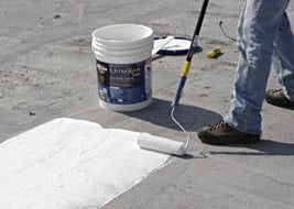 tulsa cool roof coatings