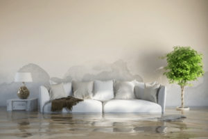 Tulsa OK Water Damage Restoration