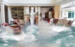 repair water damage | Disaster Hero Tulsa